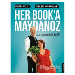 Her Book'a Maydanoz - Thumbnail