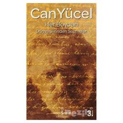 Her Boydan - Dünya Şiirinden Seçmeler - Thumbnail