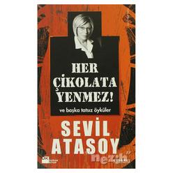 Her Çikolata Yenmez - Thumbnail
