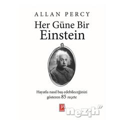 Her Güne Bir Einstein - Thumbnail
