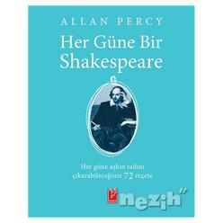 Her Güne Bir Shakespeare - Thumbnail