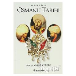 Herkes İçin Osmanlı Tarihi - Thumbnail
