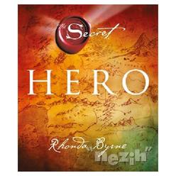 Hero - The Secret (Ciltli) - Thumbnail