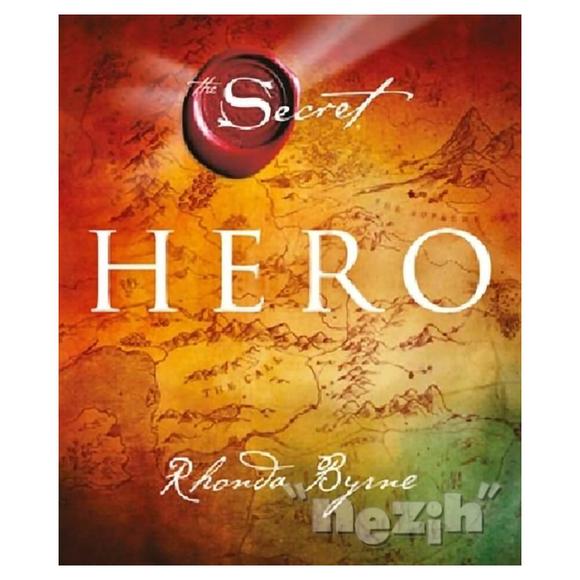 Hero - The Secret (Ciltli)