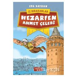 Hezarfen Ahmet Çelebi - İz Bırakanlar - Thumbnail