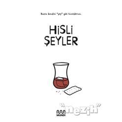 Hisli Şeyler - Thumbnail
