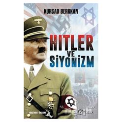 Hitler ve Siyonizm - Thumbnail