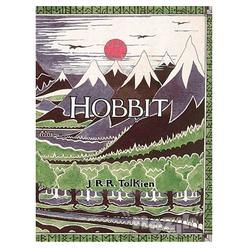 Hobbit (Özel Ciltli Baskı) - Thumbnail