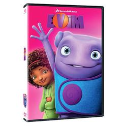 Home - Evim - DVD - Thumbnail