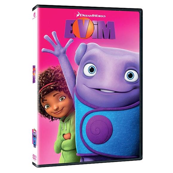 Home - Evim - DVD