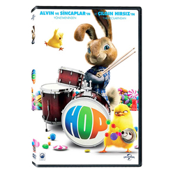 Hop - DVD - Thumbnail