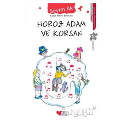 Horoz Adam ve Korsan - Thumbnail