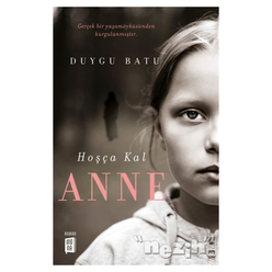 Hoşça Kal Anne - Thumbnail