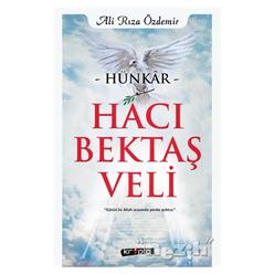 Hünkar Hacı Bektaş Veli - Thumbnail