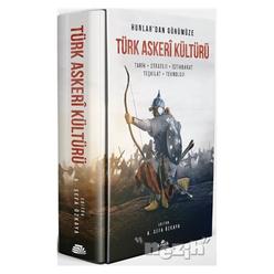 Hunlar'dan Günümüze Türk Askeri Kültürü - Thumbnail