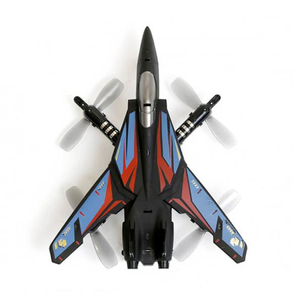 Hybrid Glider Assault 84800