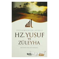 Hz. Yusuf ve Züleyha - Thumbnail
