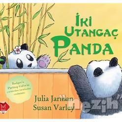 İki Utangaç Panda - Thumbnail