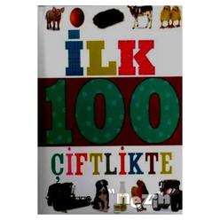 İlk 100 Dizisi Çiftlikte (Küçük Dolgu Kapak) - Thumbnail