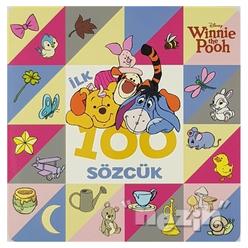 İlk 100 Sözcük - Disney Winnie the Pooh - Thumbnail