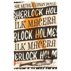 İlk Macera - Sherlock Holmes 1 - Thumbnail