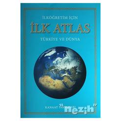 İlköğretim İçin İlk Atlas - Thumbnail