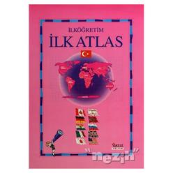 İlköğretim İlk Atlas - Thumbnail