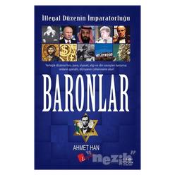 İllegal Düzenin İmparatorluğu Baronlar - Thumbnail