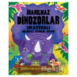 İnanılmaz Dinozorlar - Thumbnail
