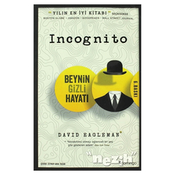 Incognito - Beynin Gizli Hayatı - Thumbnail