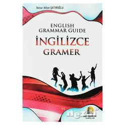 İngilizce Gramer - Thumbnail