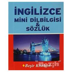İngilizce Mini Dilbilgisi ve Sözlük - Thumbnail