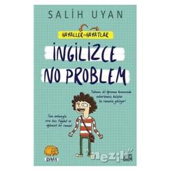 İngilizce No Problem - Thumbnail