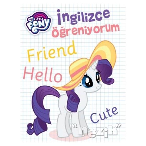 İngilizce Öğreniyorum - My Little Pony