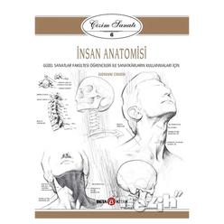 İnsan Anatomisi - Çizim Sanatı 6 - Thumbnail