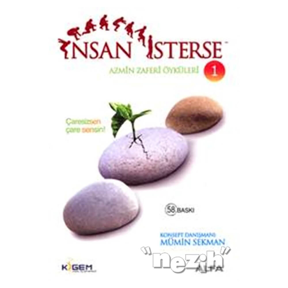 İnsan İsterse