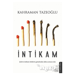 İntikam - Thumbnail
