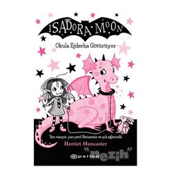 Isadora Moon Okula Ejderha Götürüyor - Thumbnail
