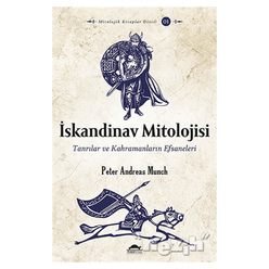 İskandinav Mitolojisi - Thumbnail