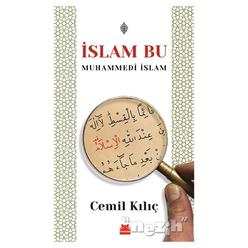 İslam Bu - Muhammedi İslam - Thumbnail