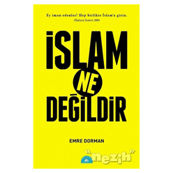 İslam Ne Değildir - Thumbnail