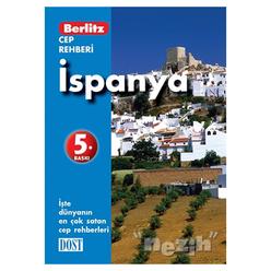 İspanya Cep Rehberi - Thumbnail