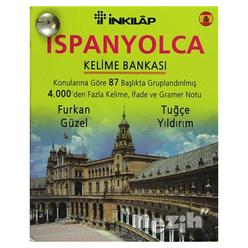 İspanyolca Kelime Bankası - Thumbnail