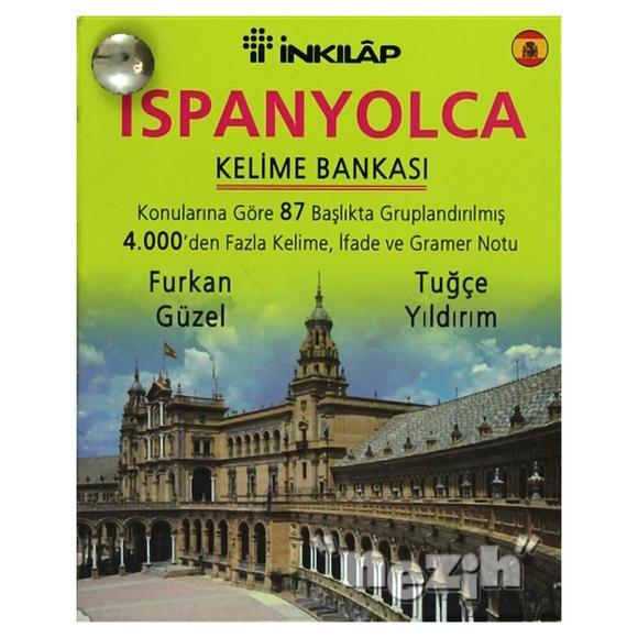 İspanyolca Kelime Bankası