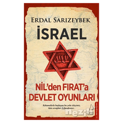 İsrael - Nil'den Fırat'a Devlet Oyunları - Thumbnail