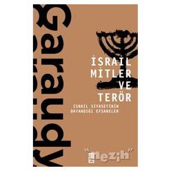 İsrail Mitler ve Terör - Thumbnail