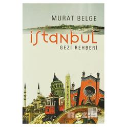 İstanbul Gezi Rehberi - Thumbnail
