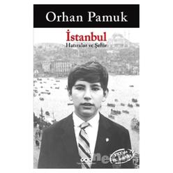 İstanbul - Hatıralar ve Şehir - Thumbnail