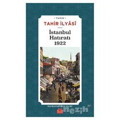 İstanbul Hatıratı 1922 - Thumbnail
