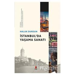 İstanbul'da Yaşama Sanatı - Thumbnail